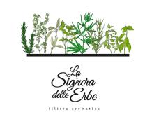 LaSignoraDelleErbe-logo